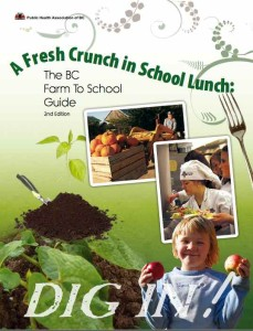 Fresh Crunch Farm to School Salad Bar Guide